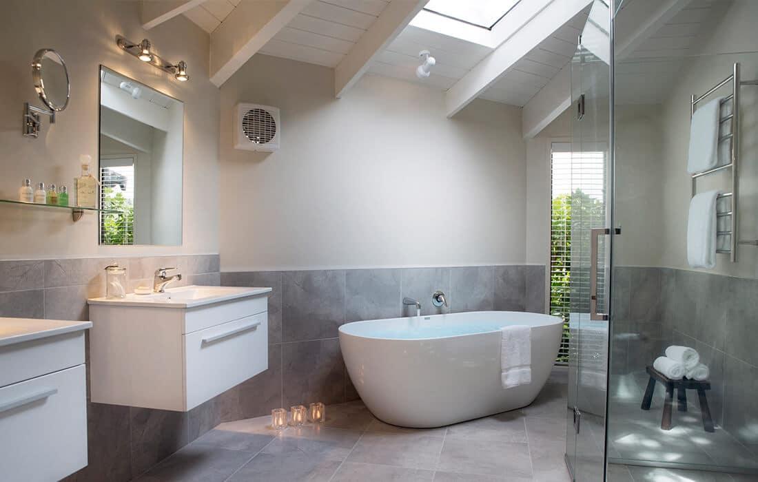 Solitaire Suite Bathroom