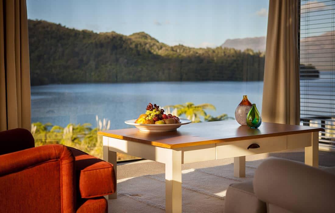 Tarawera Suite Lounge